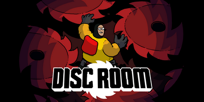 Trainer on Disc Room