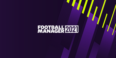 Trainer on Football Manager 2021