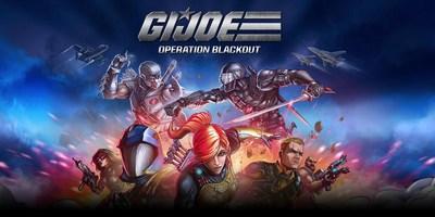 Trainer on G.I. Joe - Operation Blackout