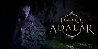 Trainer on Isles of Adalar