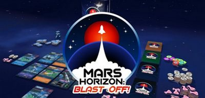 Trainer on Mars Horizon