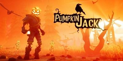 Trainer on Pumpkin Jack