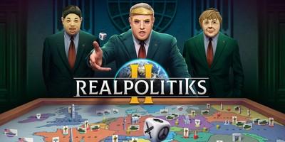 Trainer on Realpolitiks 2