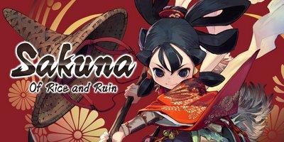 Trainer on Sakuna - Of Rice and Ruin