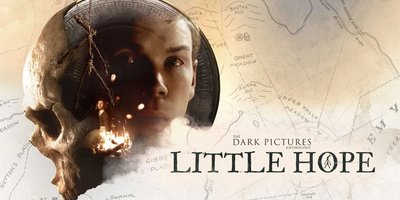 Trainer on The Dark Pictures - Little Hope