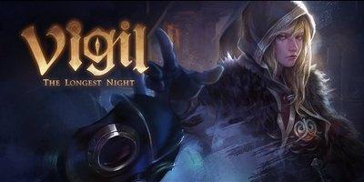 Trainer on Vigil - The Longest Night