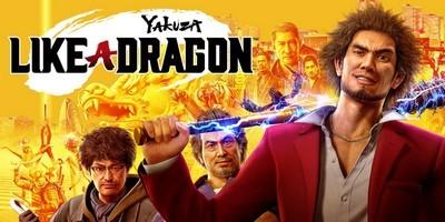 Trainer on Yakuza - Like a Dragon