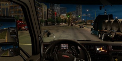 American Truck Simulator - Colorado Trainer [+42]