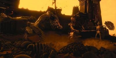 Conan Exiles - Isle of Siptah Trainer [+57]