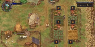 Graveyard Keeper - Game Of Crone Trainer [+38]