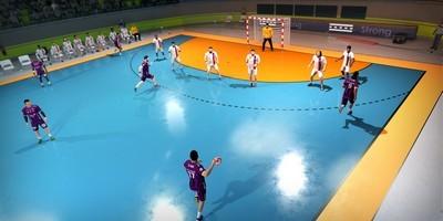 Handball 21 Trainer [+15]