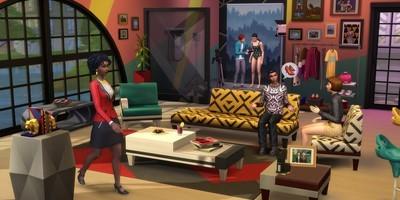 The Sims 4 - Snowy Escape Trainer [+60]