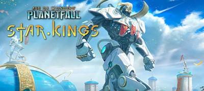 Trainer on Age of Wonders - Planetfall - Star Kings
