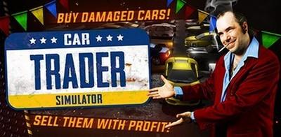 Trainer on Car Trader Simulator