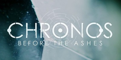 Trainer on Chronos - Before the Ashes