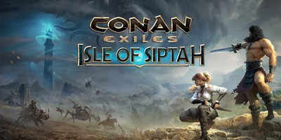 Trainer on Conan Exiles - Isle of Siptah