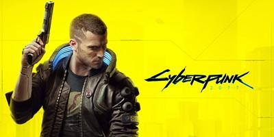 Trainer on Cyberpunk 2077