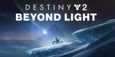 Trainer on Destiny 2 - Beyond Light