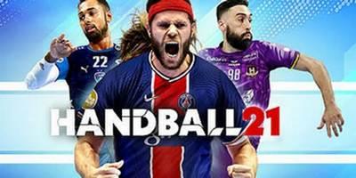 Trainer on Handball 21