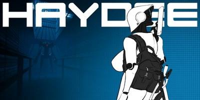 Trainer on Haydee 2