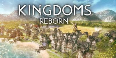 Trainer on Kingdoms Reborn