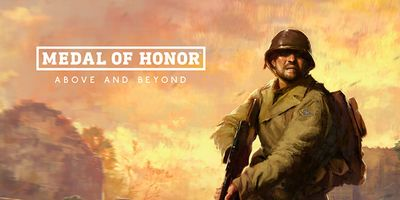 Trainer on Medal of Honor - Above and Beyond
