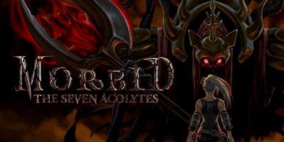 Trainer on Morbid - The Seven Acolytes