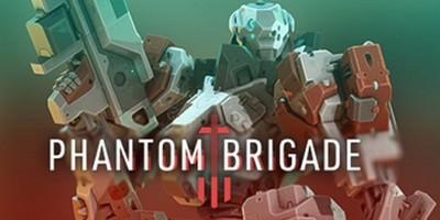 Trainer on Phantom Brigade