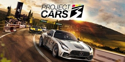 Trainer on Project CARS 3 - Legends
