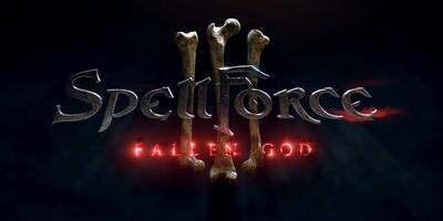 Trainer on SpellForce 3 - Fallen God