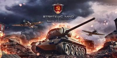 Trainer on Strategic Mind - Spectre of Communism