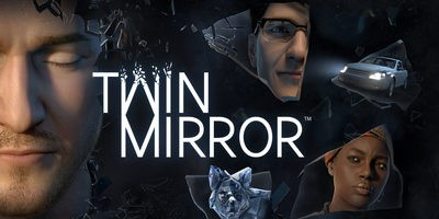 Trainer on Twin Mirror