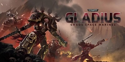 Trainer on Warhammer 40.000 - Gladius - Craftworld Aeldari