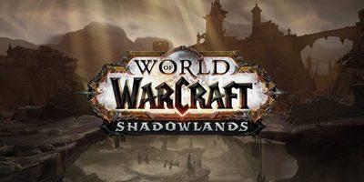 Trainer on World of Warcraft - Shadowlands
