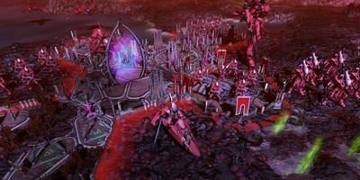 Warhammer 40.000 - Gladius - Craftworld Aeldari Trainer [+66]