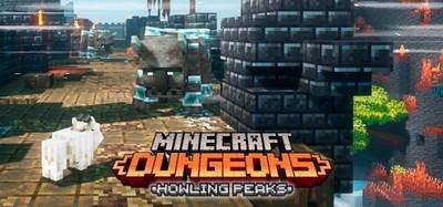Чит трейнер на Minecraft - Dungeons - Howling Peaks