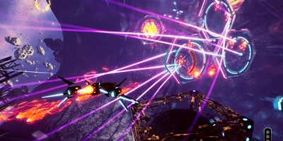 Redout - Space Assault Trainer [+37]