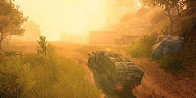 Spintires - China Adventure Trainer [+38]
