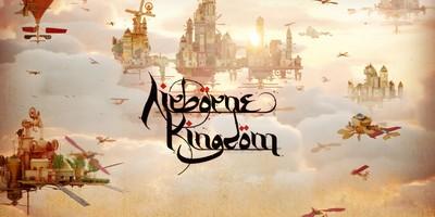 Trainer on Airborne Kingdom