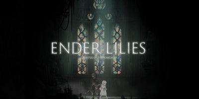 Trainer on Ender Lilies - Quietus of the Knights