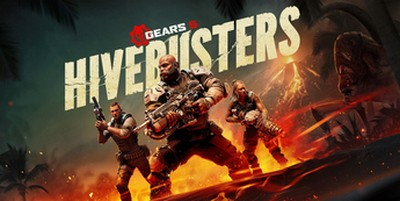 Trainer on Gears 5 Hivebusters