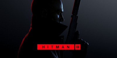 Trainer on Hitman 3