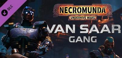 Trainer on Necromunda - Underhive Wars - Van Saar Gang