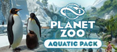 Trainer on Planet Zoo - Aquatic