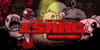 Trainer on The Binding of Isaac Repentance