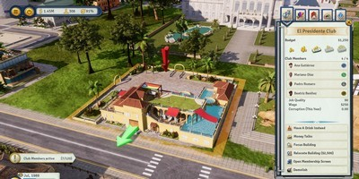 Tropico 6 - Caribbean Skies Trainer [+57]