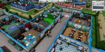 Mad Games Tycoon 2 Trainer [+27]