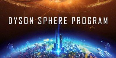 Trainer on Dyson Sphere Program
