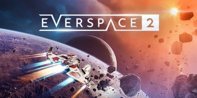 Trainer on Everspace 2