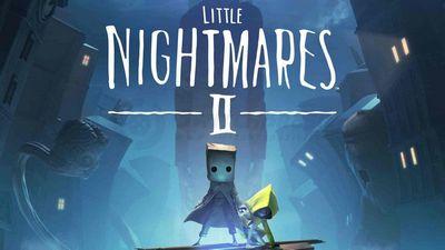 Trainer on Little Nightmares 2
